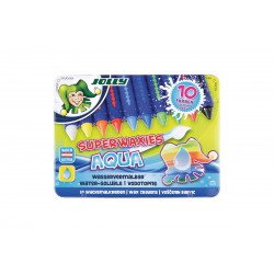 Superwaxies Aqua 10 Farben