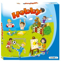 Hobby (Puzzle-Memory)