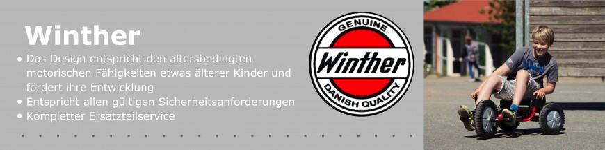Winther Hort